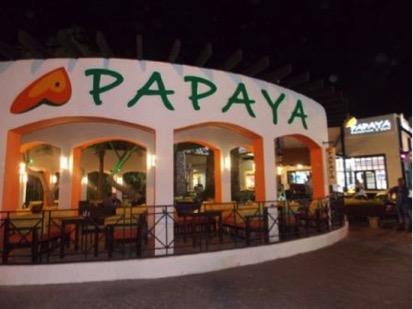 CafePapaya